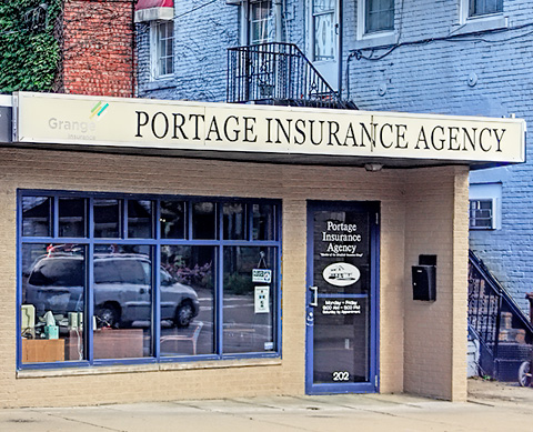 Portage Insurance Agency